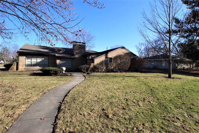 502 S Mercer Avenue, Bloomington, IL 61701 (MLS #10608402) :: Property Consultants Realty