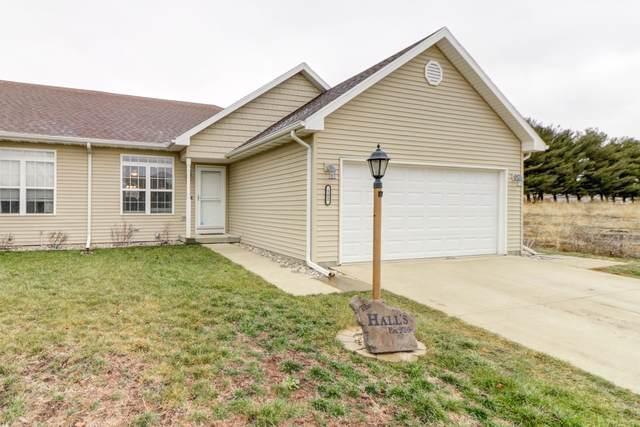 502 N Red Bud Drive, Mahomet, IL 61853 (MLS #10608408) :: Ryan Dallas Real Estate