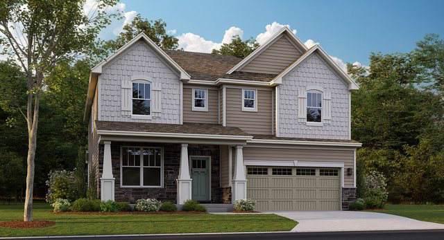 1027 Sunflower Street, South Elgin, IL 60177 (MLS #10608422) :: Angela Walker Homes Real Estate Group