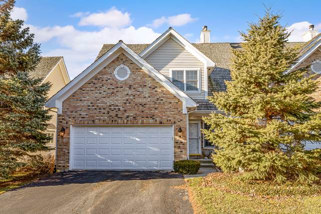 190 Red Top Drive, Libertyville, IL 60048 (MLS #10608434) :: Angela Walker Homes Real Estate Group