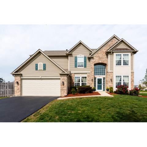 337 Hogan Street, Bolingbrook, IL 60490 (MLS #10608438) :: The Wexler Group at Keller Williams Preferred Realty