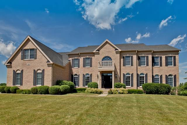 8 Turnbury Court, Hawthorn Woods, IL 60047 (MLS #10608513) :: Helen Oliveri Real Estate