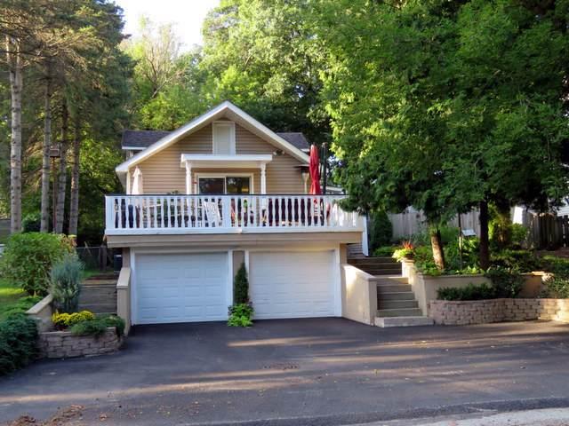 121 Eagle Point Road, Fox Lake, IL 60020 (MLS #10608525) :: John Lyons Real Estate