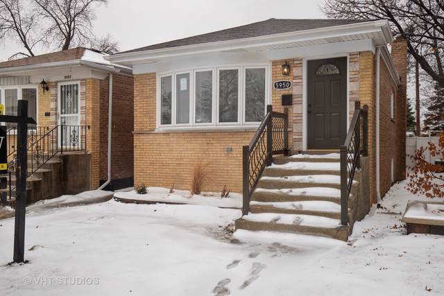 5950 S Normandy Avenue, Chicago, IL 60638 (MLS #10608540) :: The Dena Furlow Team - Keller Williams Realty