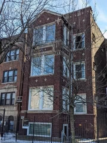 945 W Agatite Avenue #2, Chicago, IL 60640 (MLS #10608544) :: Littlefield Group