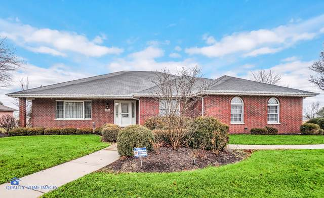 22395 Autumn Drive, Frankfort, IL 60423 (MLS #10608569) :: The Wexler Group at Keller Williams Preferred Realty