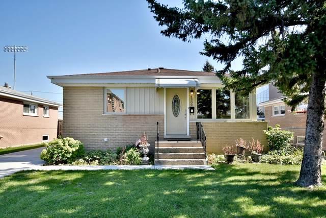 4509 N Oriole Avenue, Norridge, IL 60706 (MLS #10608590) :: Angela Walker Homes Real Estate Group