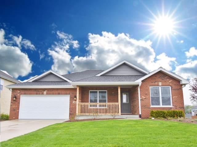 824 W Corning Street, Peotone, IL 60468 (MLS #10608626) :: Helen Oliveri Real Estate