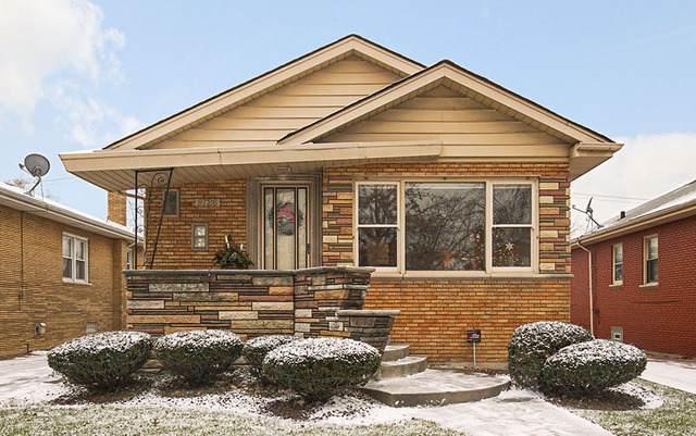 9726 S Leavitt Street S, Chicago, IL 60643 (MLS #10608627) :: The Wexler Group at Keller Williams Preferred Realty