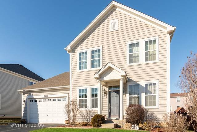 3146 Primrose Street, Elgin, IL 60124 (MLS #10608634) :: Property Consultants Realty