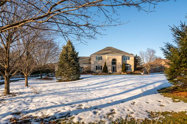 20218 W Coral Road, Marengo, IL 60152 (MLS #10608641) :: Littlefield Group