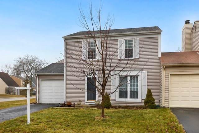 3S148 Briarwood Drive, Warrenville, IL 60555 (MLS #10608656) :: Angela Walker Homes Real Estate Group
