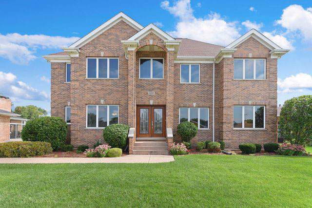 4851 N Crescent Avenue, Norridge, IL 60706 (MLS #10608725) :: The Perotti Group | Compass Real Estate
