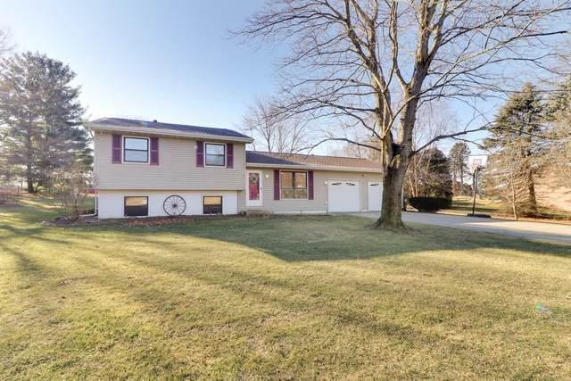 9051 Apollo Road, Bloomington, IL 61705 (MLS #10608758) :: The Perotti Group | Compass Real Estate