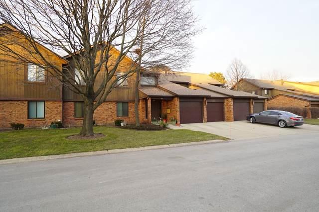 23 Creekside Circle D, Elgin, IL 60123 (MLS #10608825) :: Janet Jurich