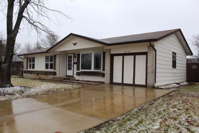 45 Kenilworth Avenue, Elk Grove Village, IL 60007 (MLS #10608838) :: Century 21 Affiliated