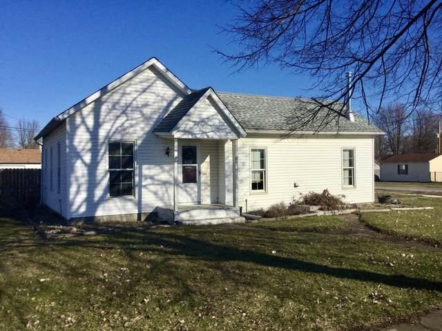 211 E Broadway Street, OGDEN, IL 61859 (MLS #10608856) :: John Lyons Real Estate