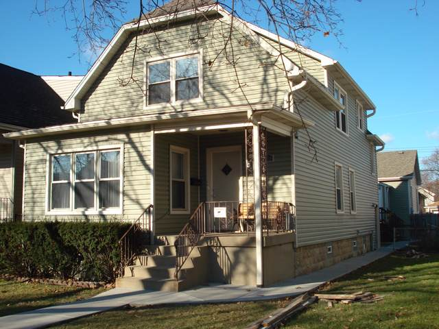 6316 W Warwick Avenue, Chicago, IL 60634 (MLS #10608889) :: Baz Realty Network | Keller Williams Elite