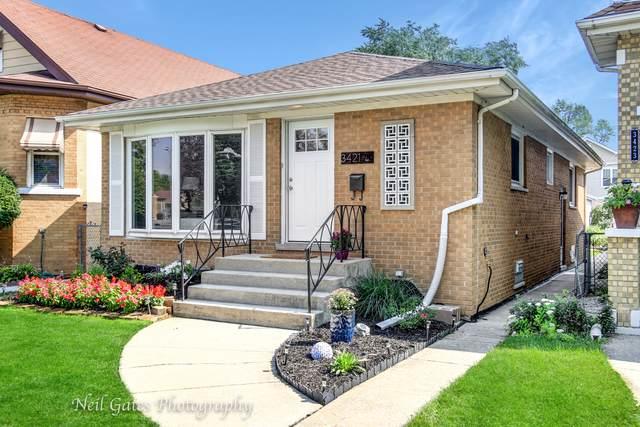 3421 Sunnyside Avenue, Brookfield, IL 60513 (MLS #10608891) :: Angela Walker Homes Real Estate Group