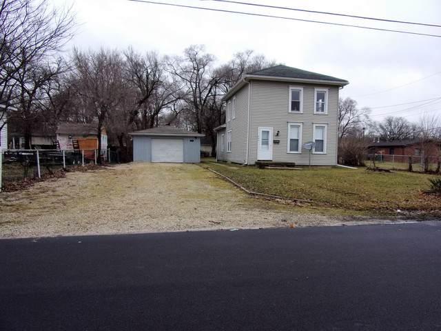 404 Nebraska Street, Ottawa, IL 61350 (MLS #10608894) :: The Mattz Mega Group
