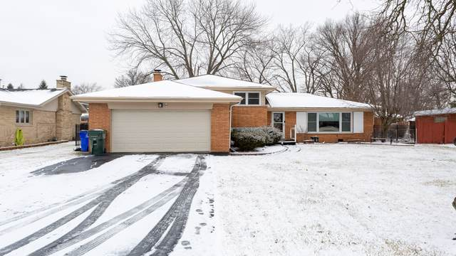 6106 W 127th Place, Palos Heights, IL 60463 (MLS #10608901) :: The Wexler Group at Keller Williams Preferred Realty