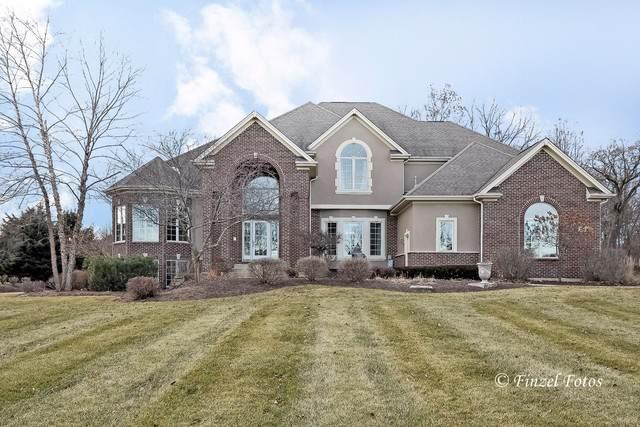 3311 Berry Street, Crystal Lake, IL 60012 (MLS #10608935) :: Angela Walker Homes Real Estate Group
