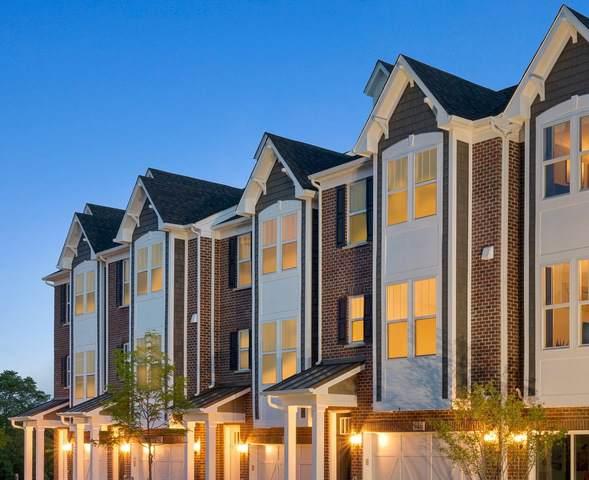 916 Coletta Circle, Naperville, IL 60563 (MLS #10608950) :: John Lyons Real Estate