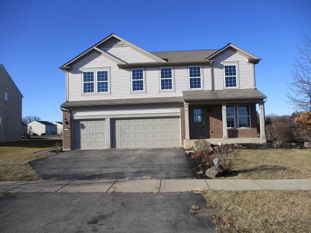 3911 Peace Lane, Zion, IL 60099 (MLS #10608960) :: John Lyons Real Estate