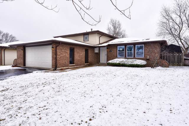 20007 Crescent Avenue, Lynwood, IL 60411 (MLS #10608985) :: The Wexler Group at Keller Williams Preferred Realty