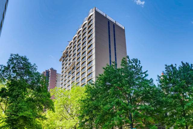 1440 N State Parkway 14D, Chicago, IL 60610 (MLS #10609019) :: Property Consultants Realty