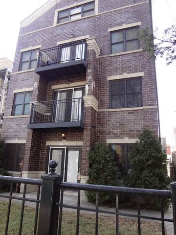 3715 W Giddings Street 1N, Chicago, IL 60625 (MLS #10609025) :: Berkshire Hathaway HomeServices Snyder Real Estate