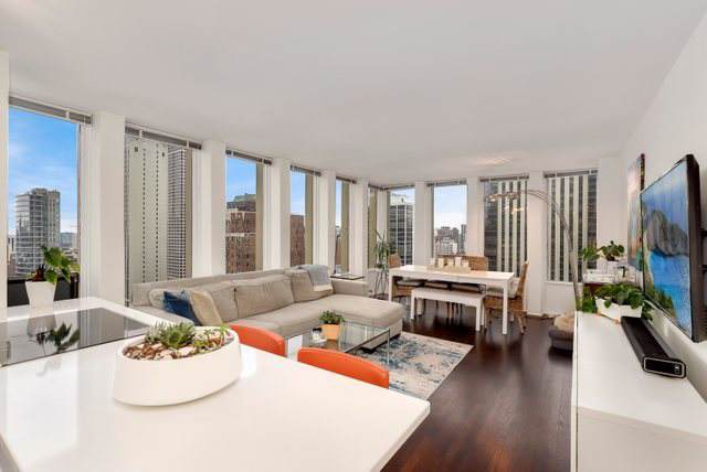 100 E Walton Street 22H, Chicago, IL 60611 (MLS #10609032) :: Property Consultants Realty