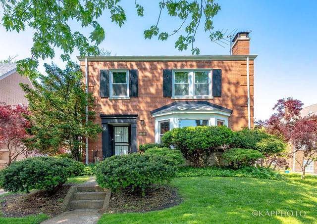 9616 S Charles Street, Chicago, IL 60643 (MLS #10609089) :: The Wexler Group at Keller Williams Preferred Realty