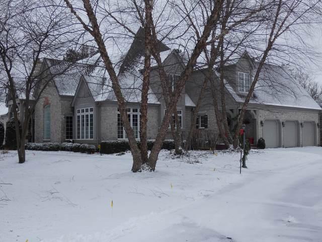100 Arboretum Drive, North Barrington, IL 60010 (MLS #10609109) :: Littlefield Group