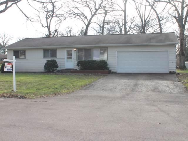 7405 Wooded Shore Drive, Wonder Lake, IL 60097 (MLS #10609119) :: The Dena Furlow Team - Keller Williams Realty