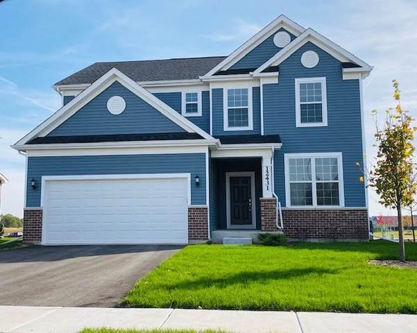 24541 W Cardinal, Plainfield, IL 60544 (MLS #10609189) :: Angela Walker Homes Real Estate Group