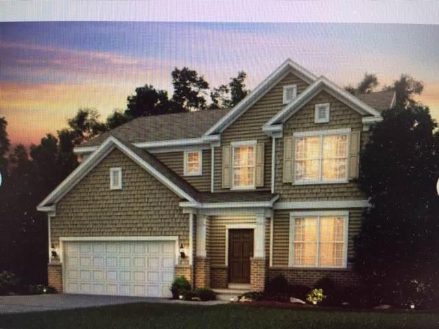 24540 W Cardinal, Plainfield, IL 60544 (MLS #10609199) :: Angela Walker Homes Real Estate Group