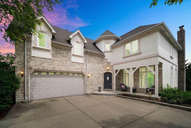 6105 Timber Ridge Court, Indian Head Park, IL 60525 (MLS #10609205) :: Baz Realty Network | Keller Williams Elite