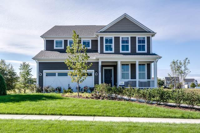 24600 W Cardinal, Plainfield, IL 60544 (MLS #10609206) :: Angela Walker Homes Real Estate Group