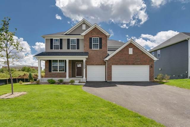 24614 W Prairie Grove Drive, Plainfield, IL 60544 (MLS #10609212) :: Angela Walker Homes Real Estate Group