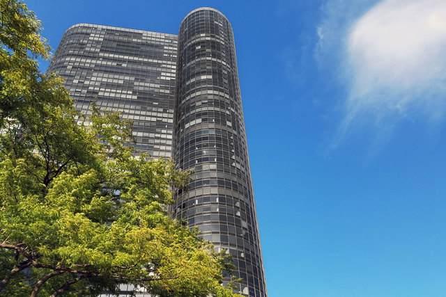 155 N Harbor Drive #305, Chicago, IL 60601 (MLS #10609278) :: John Lyons Real Estate