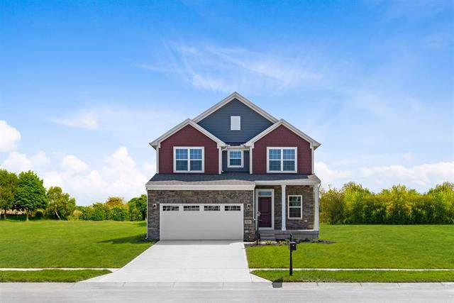 1231 Windmere Circle, Antioch, IL 60002 (MLS #10609312) :: The Wexler Group at Keller Williams Preferred Realty