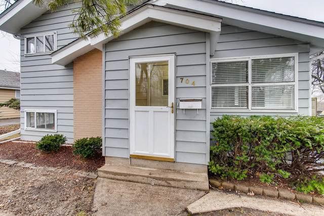 704 N Lincoln Avenue, Villa Park, IL 60181 (MLS #10609345) :: Angela Walker Homes Real Estate Group