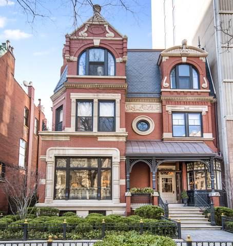 1432 N State Parkway, Chicago, IL 60610 (MLS #10609353) :: John Lyons Real Estate