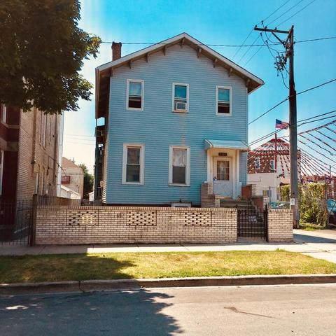 2347 W Huron Street, Chicago, IL 60612 (MLS #10609356) :: John Lyons Real Estate