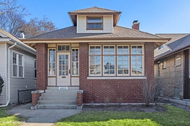 4655 N Laramie Avenue, Chicago, IL 60630 (MLS #10609407) :: The Wexler Group at Keller Williams Preferred Realty