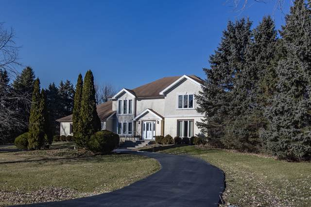 11 Washitay Avenue, Hawthorn Woods, IL 60047 (MLS #10609419) :: Property Consultants Realty