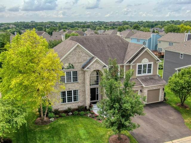 534 Camargo Club Drive, Lake In The Hills, IL 60156 (MLS #10609457) :: Property Consultants Realty