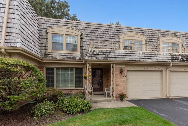 2S676 Avenue Normandy  W, Oak Brook, IL 60523 (MLS #10609495) :: Angela Walker Homes Real Estate Group