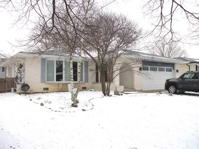 1425 Spruce Lane, Westmont, IL 60559 (MLS #10609505) :: Baz Realty Network | Keller Williams Elite